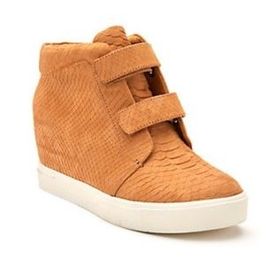 Coconuts by Matisse Tan Timberwolf Sneakers